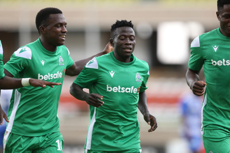 Gor Mahia Caf Confederation Cup match with Merowe in doubt