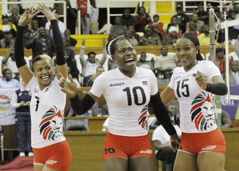 Malkia Strikers' Olympics preps trip to Brazil called off