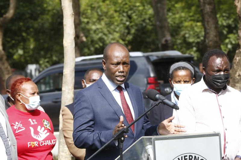 Governor seat hopefuls in Rift Valley banking on clans, parties to succeed