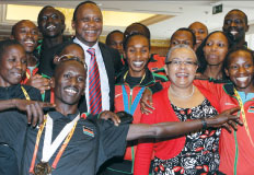 Heroes? Not really; leaders question state awards criteria