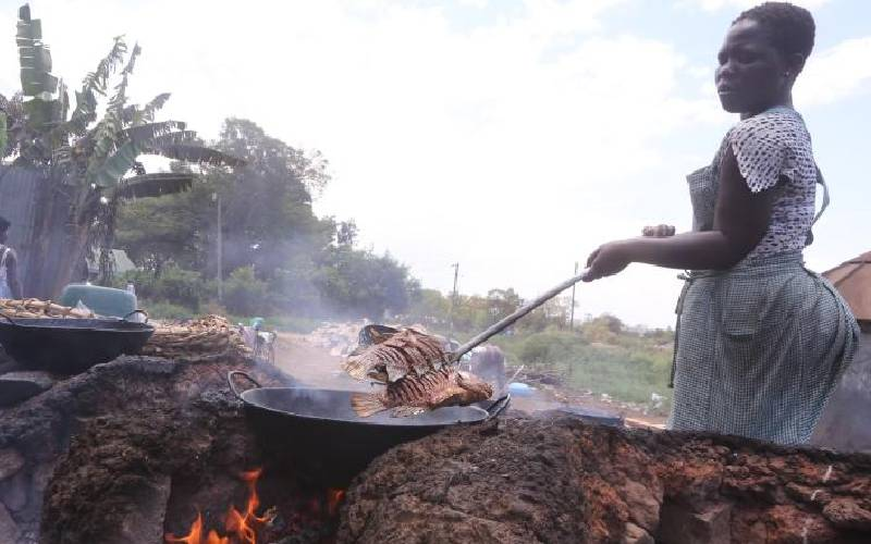 High costs of cooking oil, fuel and power make life unbearable