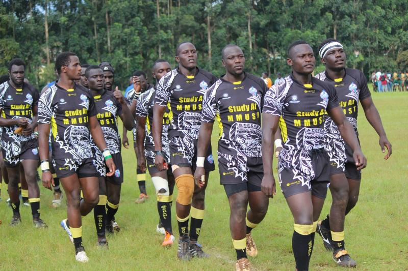 How Asila turned MMUST RFC from nationwide participants to Kenya Cup contenders