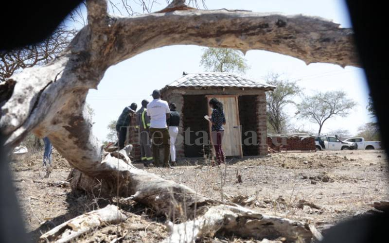 How cholera and diarrhoea cases spiked in Kitui over fear of snakes
