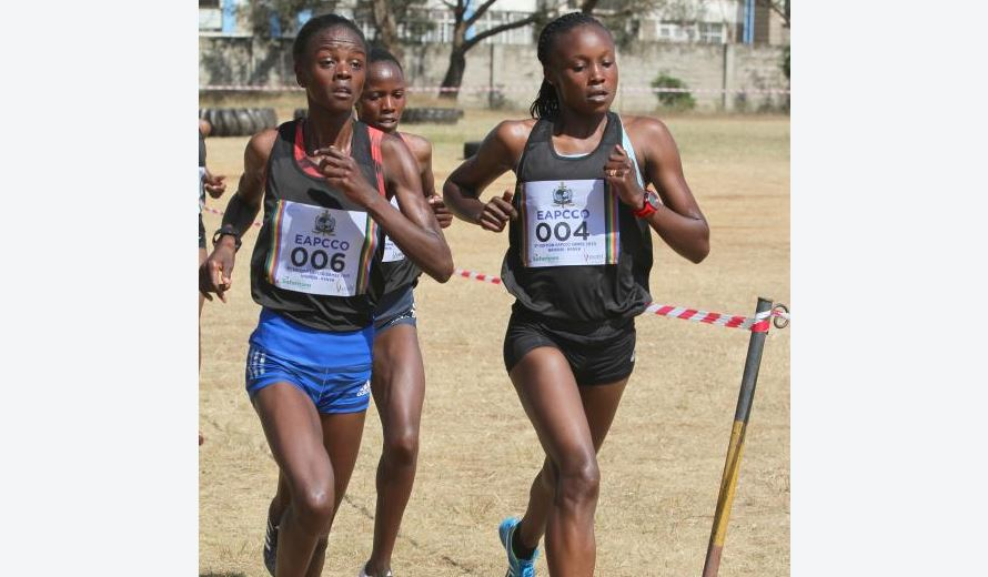 How Kenyan athletes can turn into 'stars'