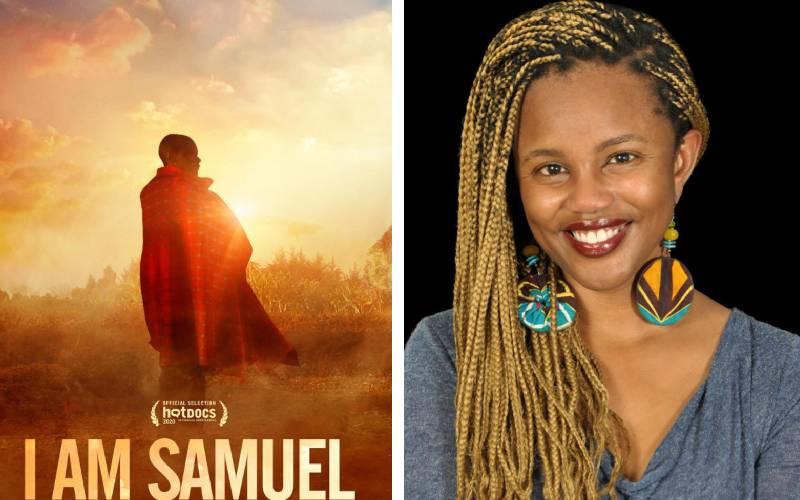 'I am Samuel' film ban echoes 'Rafiki' story
