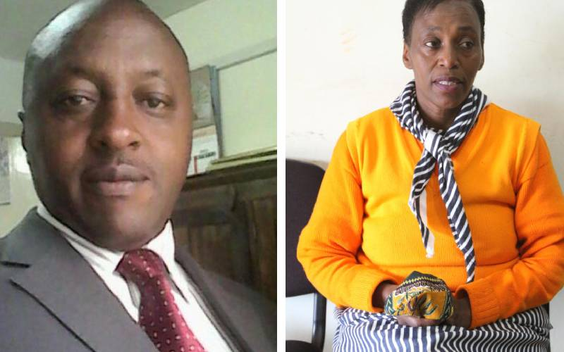 Jane Muthoni: I loved my husband too much to kill him