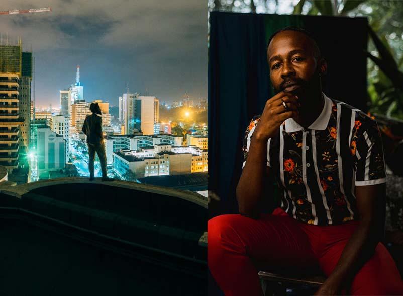 I quit architecture for African photography – Photographer Mutua Matheka