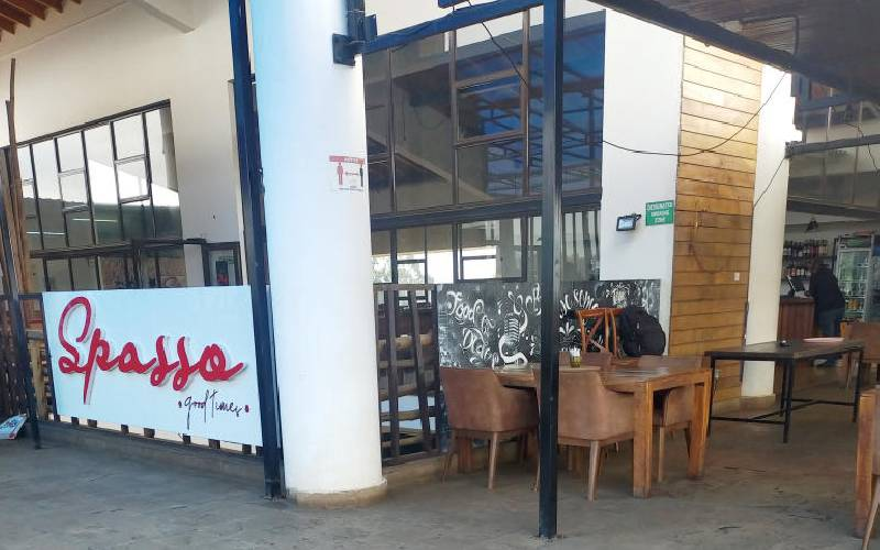 IG Mutyambai orders probe into Karen pub raid by police officers