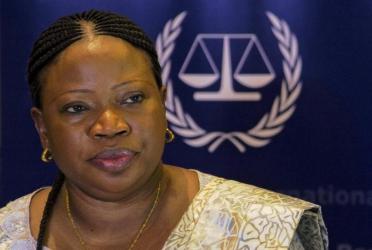 Bensouda urges LRA rebel chief Joseph Kony to surrender