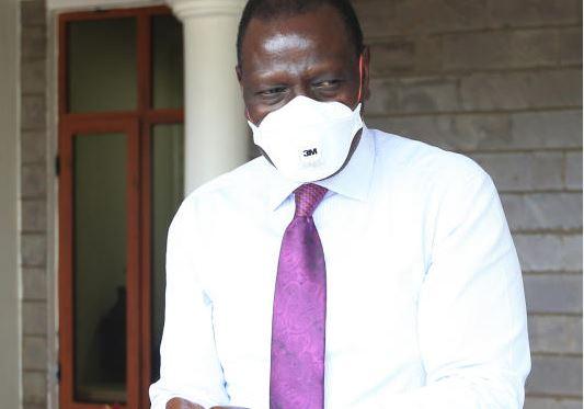Inside DP Ruto's secret talks with Nandi elders
