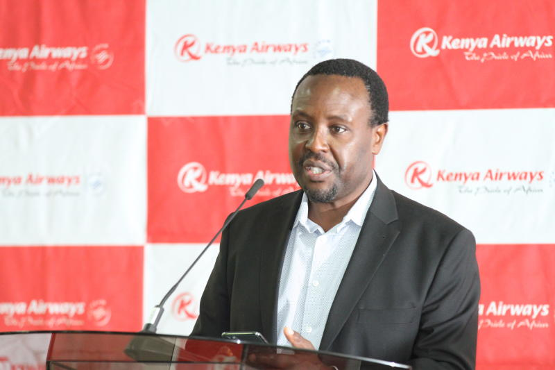 International flights resume amid Tanzania spat