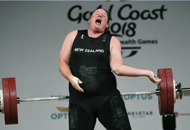 International Olympic Committee backs transgender weightlifter's selection for Tokyo, says to review rules later