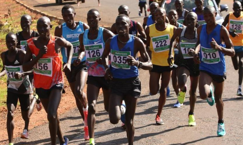 Iten plans to control foreign clubs