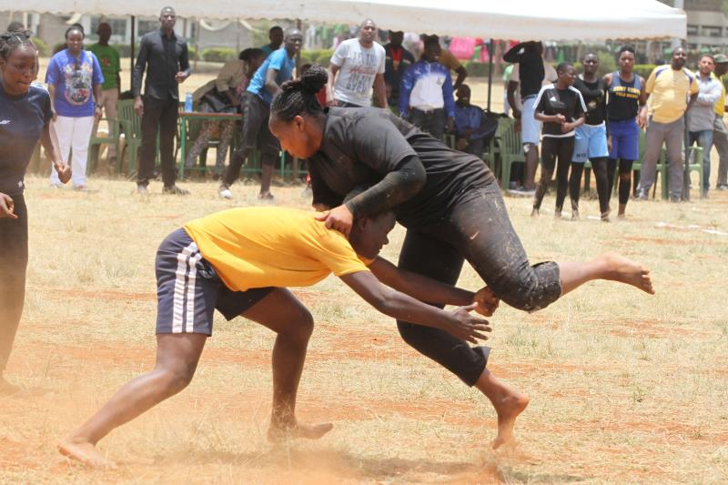 Kabaddi: What you need to know about the sport