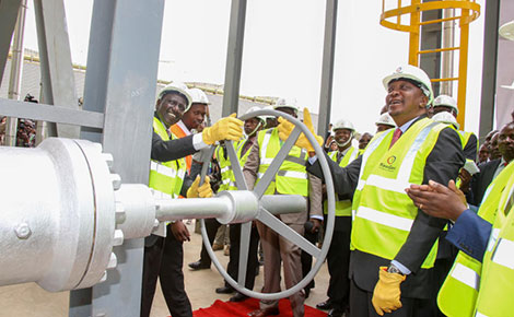 Kenya saves Sh9 billion in three months with geothermal switch on