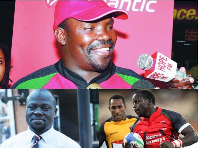 Kenya 7s' coach Innocent Simiyu's tribute to late Ayimba