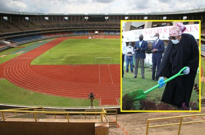 CS Mohamed: Kenya on course to host World Athletics Under-20 Championships