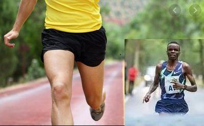 Kenya's Ebenyo eyes first medal this season