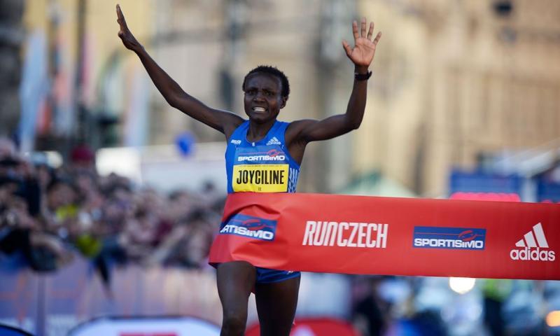 Kenya's Half-Marathon stars focus on Gdynia