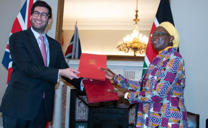 Kenya-UK trade deal in limbo as Parliament blocks ratification