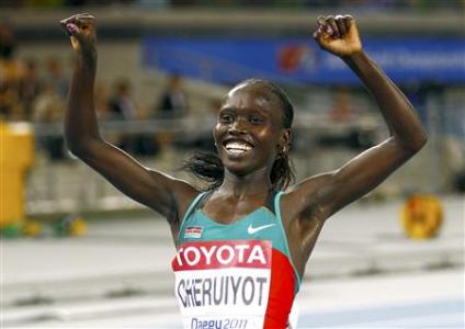 Key runners who will miss out on Tokyo Olympics