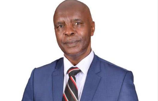 Kibwana: You will fund my presidential campaign!