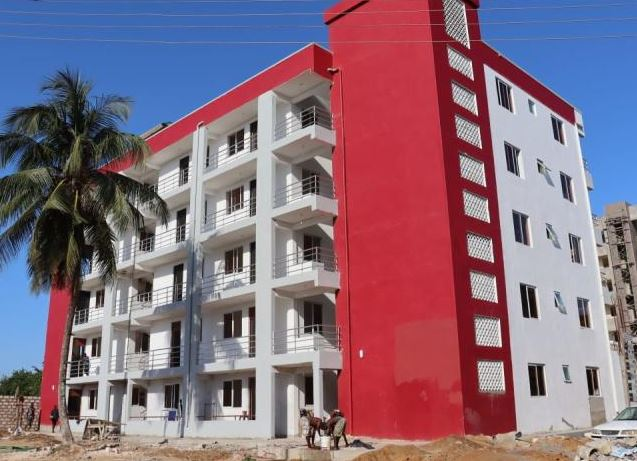 Kilifi home buyers set to receive houses this Saturday