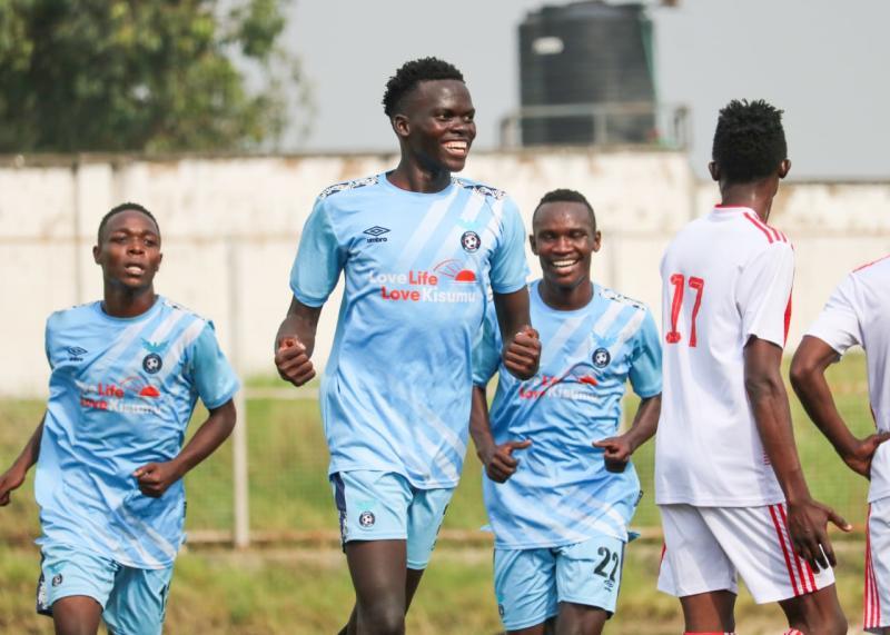 Kisumu All Stars upbeat ahead of Kibera Black Stars duel