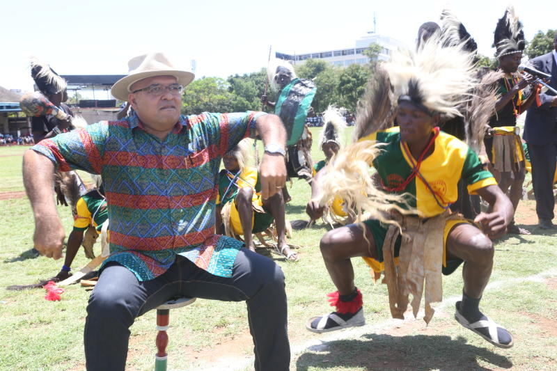 Kisumu MP Shakeel Shabbir: Why I visited a witch doctor with Sh20,000