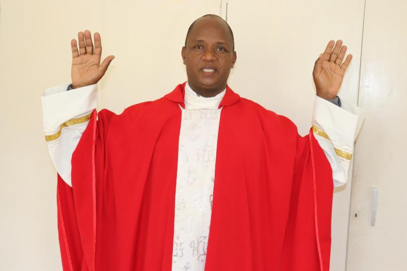 Kitui Catholic Diocese gets bishop after three years