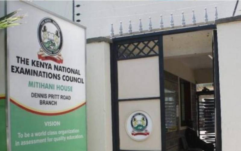 KNEC releases Form Four examination timetable
