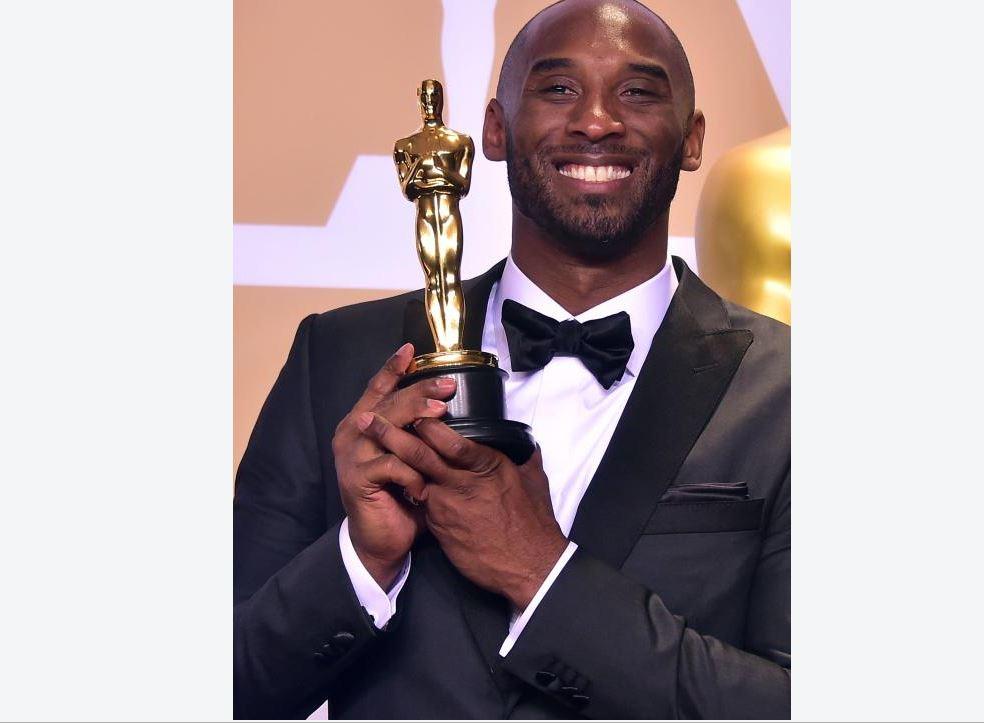 Kobe Bryant in final NBA Hall of Fame list