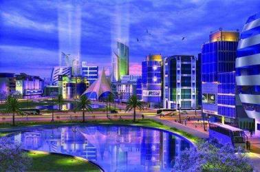 Konza tech city breaks ground March