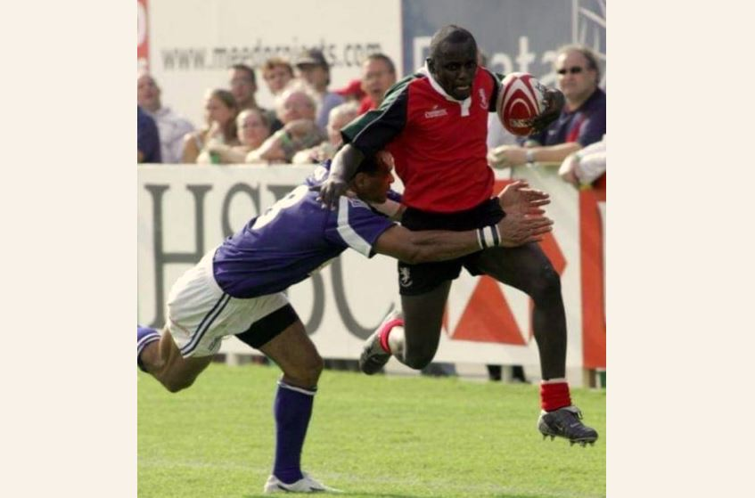 KRU mourns former Kenya Rugby 7s player Makaka