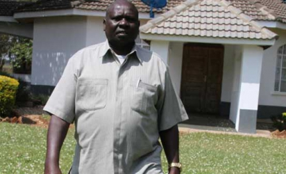 Leaders mourn Former Nominated MP 'Bwana Dawa'