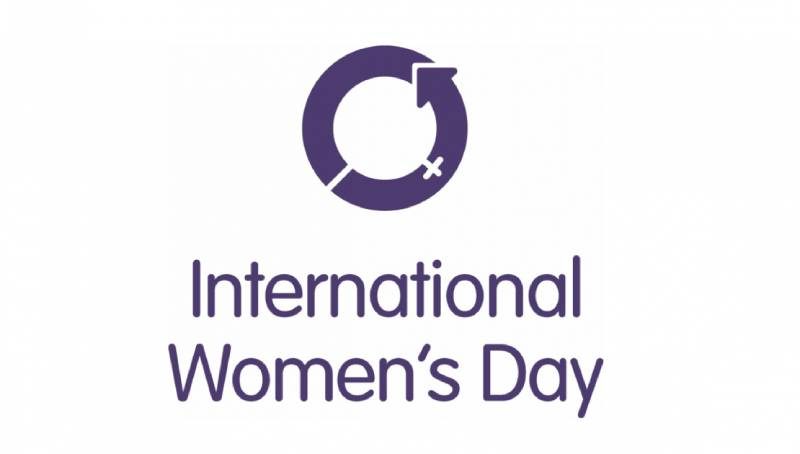 Let's respect and empower women for a better world