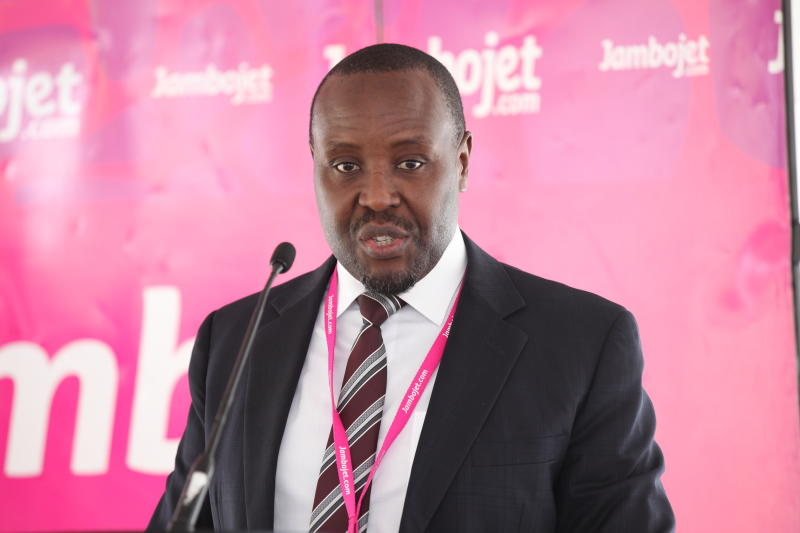 Limping KQ hopes to survive pandemic with more sackings