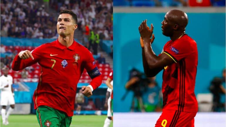 Lukaku speaks on five-time Ballon d'Or winner Ronaldo ahead of crunch clash