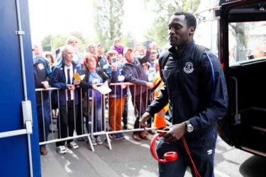 Lukaku will stay with Everton says Koeman