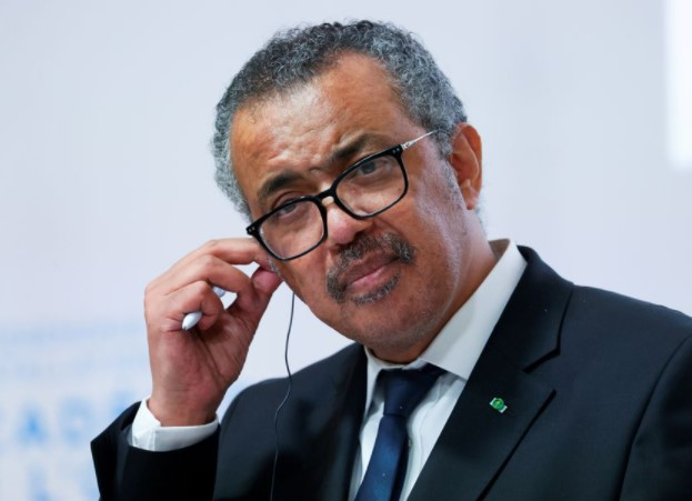 Major donors urge WHO's Tedros to act quickly on Congo sex scandal