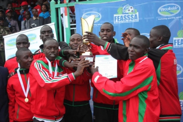 Malava reclaim volleyball title