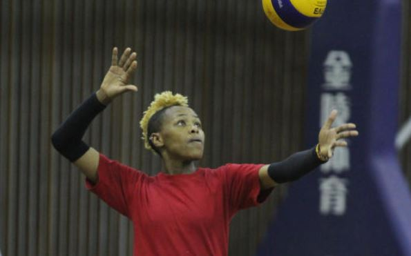 Malkia Strikers captain upbeat as she gears up for Olympic Games