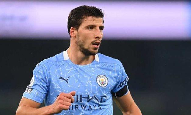 Man City's Ruben Dias wins Premier League Player of the Season award