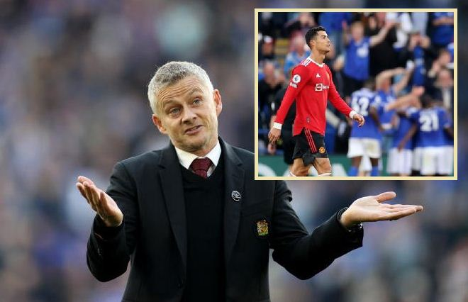 Man United manager Ole Gunnar: This is why we were beaten 4-2 by Leicester