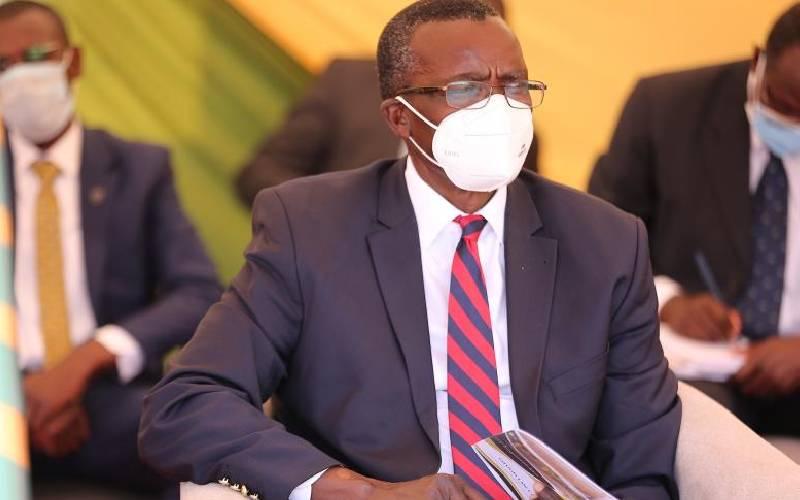 Maraga shocker no surprise, but Uhuru's men failed him