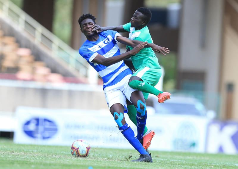 Mashemeji derby in doubt as Gor and AFC demand dues