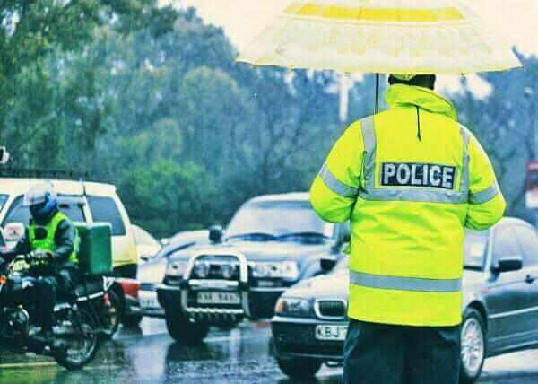 Mass transfer of 'rogue cops' after The Nairobian exposé