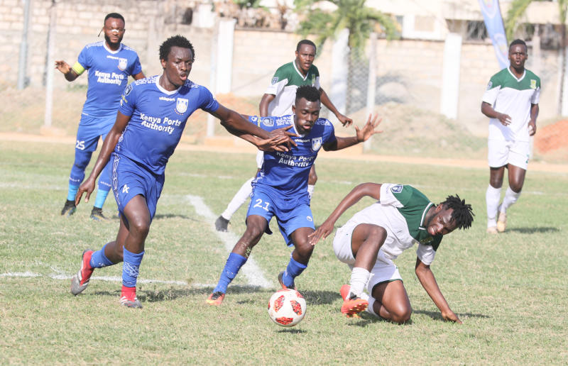 Mathare United relegation woes continue after losing to Bandari