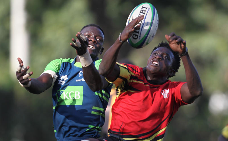 Mixed reactions as KRU ends Kenya Cup with no winner for the 2020 season