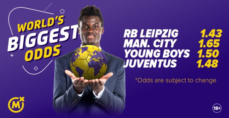 Mozzart Bet offers the highest odds in the world